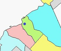 Haddon Heights map