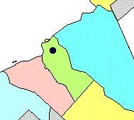 Haddon Township map
