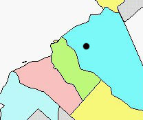 Mount Laurel map