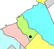 Winslow Township map