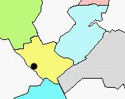 West Trenton map