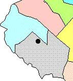 Deerfield map